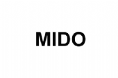 Mido Replacement Spare Watch Parts